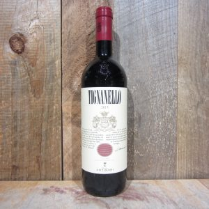 ANTINORI TIGNANELLO 2015 750ML