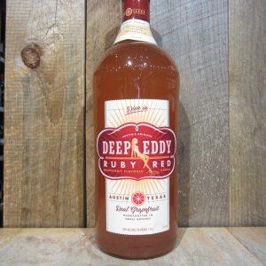 Deep Eddy Ruby Red Vodka 1.75L