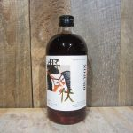 NOBUSHI JAPANESE WHISKY 750ML
