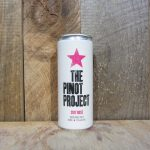 PINOT PROJECT ROSE (CAN) 250ML