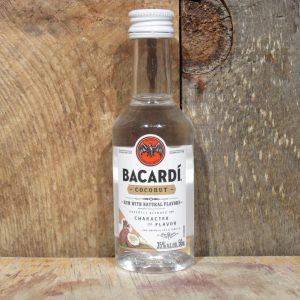 BACARDI COCONUT 50ML