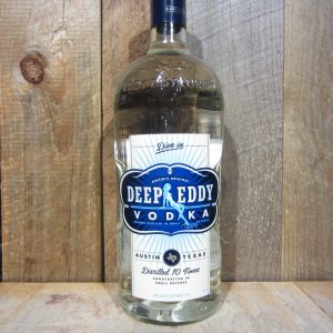 DEEP EDDY VODKA 1.75L