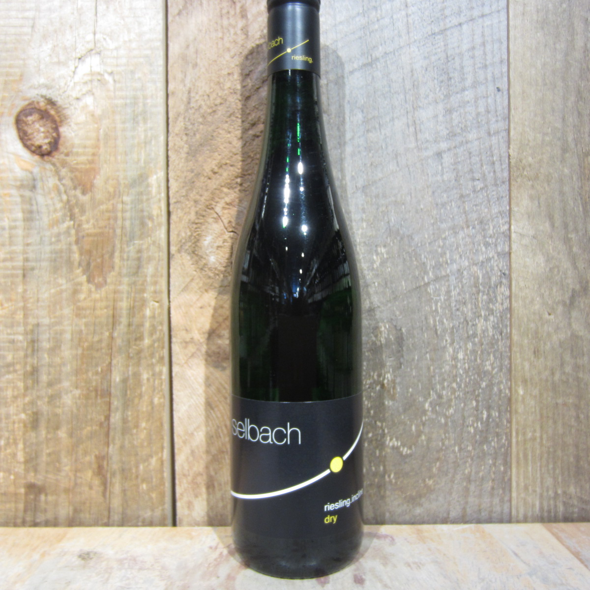 Selbach Incline Dry Riesling 2019 750ml