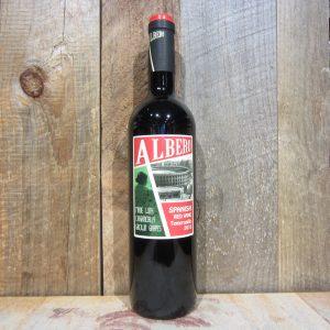 Albero Organic Tempranillo 750ml