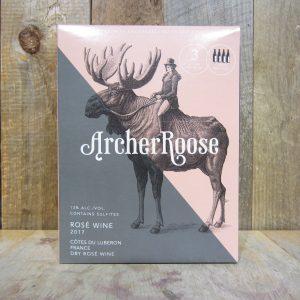 ARCHER ROOSE ROSE BOX 3L