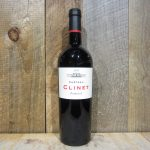 CHATEAU CLINET POMEROL 2015 750ML