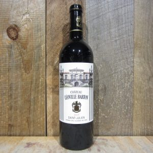 CHATEAU LEOVILLE BARTON SAINT JULIEN 2014 750ML