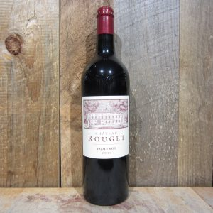 CHATEAU ROUGET POMEROL 2015 750ML