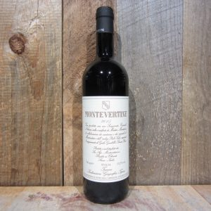 MONTEVERTINE ROSSO 2015 750ML