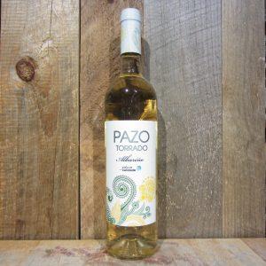 PAZO TORRADO ALBARINO 2017 750ML