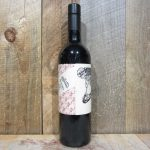 MOLLYDOOKER SCOOTER MERLOT 2015 750ML