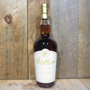 WELLER BOURBON CYPB 750ML