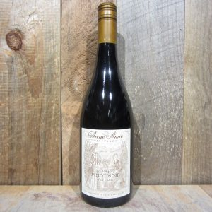 ANNE AMIE TWO ESTATES WILLAMETTE PINOT NOIR 2014 750ML