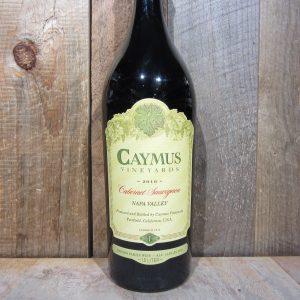 Caymus Cabernet Sauvignon 2019 1.5L