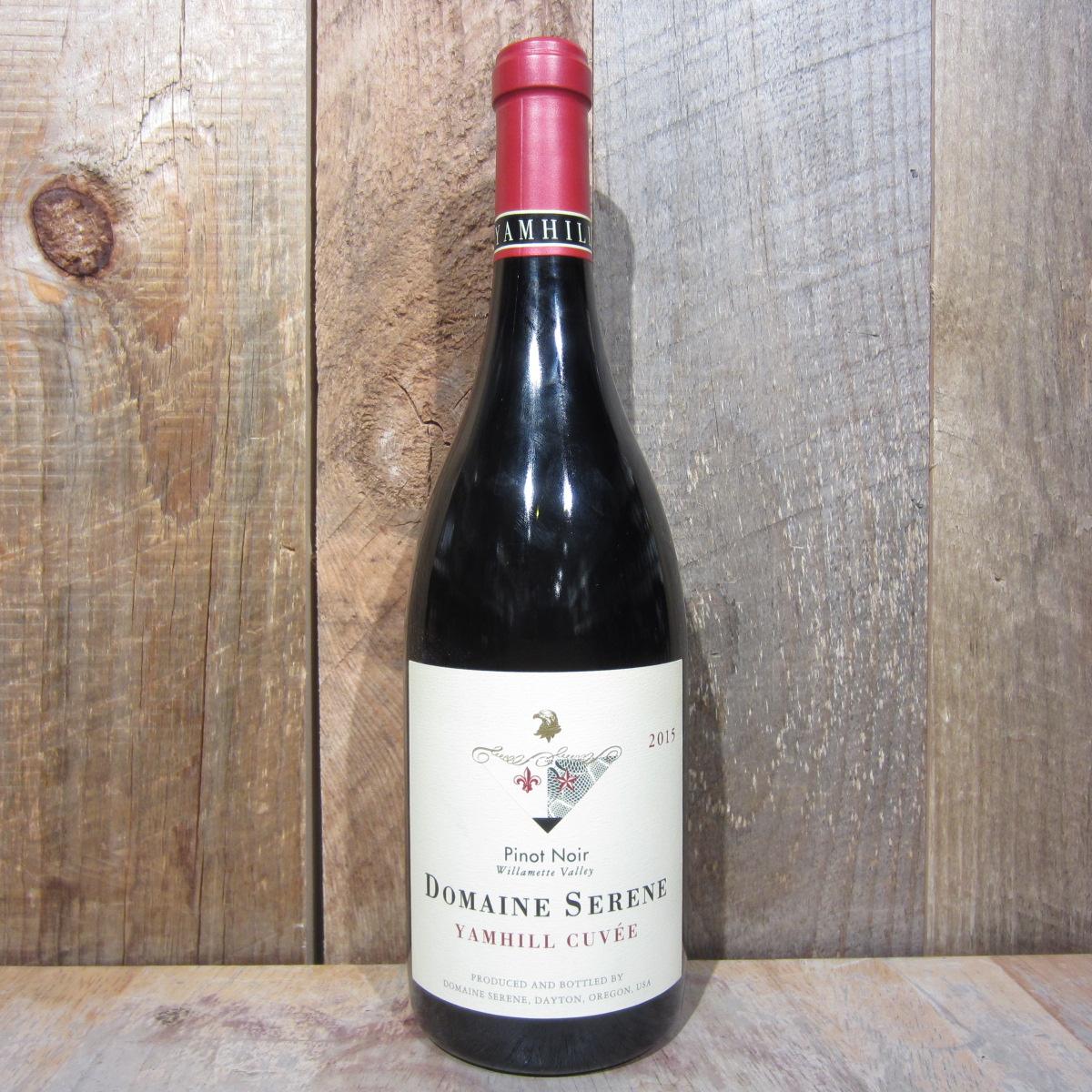 Domaine Serene Yamhill Pinot Noir 2017 750ml