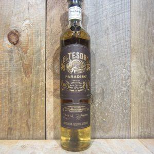 El Tesoro Extra Anejo Paradiso Tequila 750ml