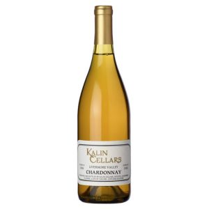 KALIN CELLARS CHARDONNAY 'CUVEE W' LIVERMORE VALLEY 1994 750ML