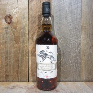 LAGAVULIN GAME OF THRONES LANNISTER 750ML