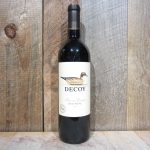 DECOY RED BLEND 750ML