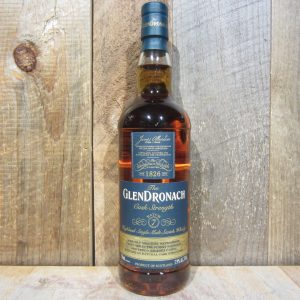GLENDRONACH CASK STRENGTH BATCH 7 115.8PF 750ML
