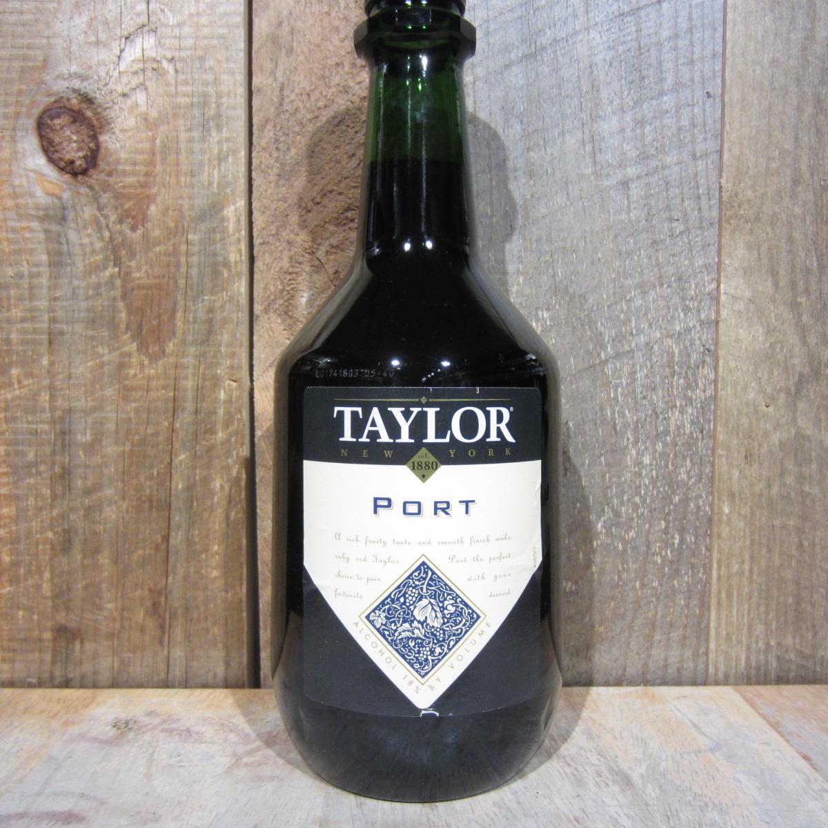 Taylor Port 1.5L