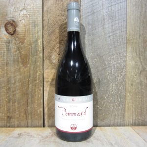 ALEX GAMBAL POMMARD 2016 750ML