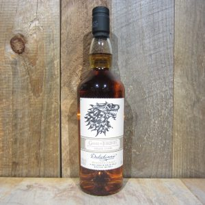 DALWHINNIE GAME OF THRONES STARK 750ML