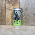 GREENHOOK GINSMITHS GIN AND TONIC (CAN) 200ML