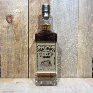 JACK DANIELS GOLD 750ML