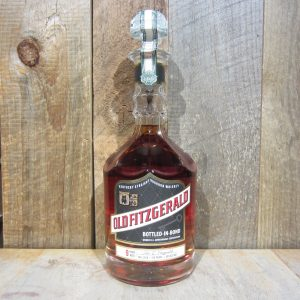 OLD FITZGERALD 9 YEAR 100PF 750ML