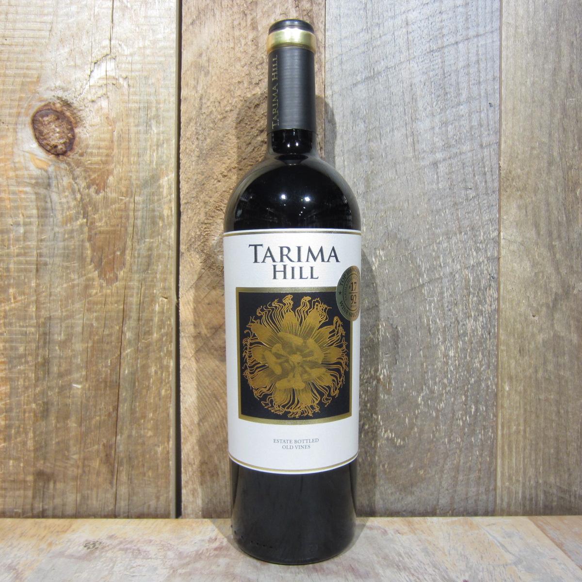Tarima Hill Old Vines Monastrell 2017 750ml