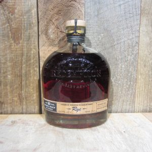 REDEMPTION RYE BARREL PROOF 10 YEAR 116.2PF 750ML