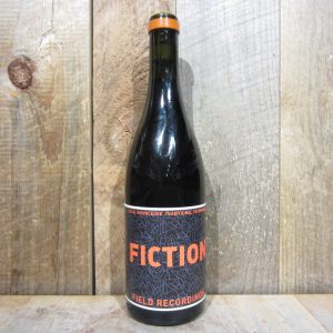 FIELD RECORDINGS FICTION RED 2015 750ML