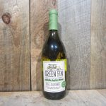 GREEN FIN ORGANIC WHITE 750ML