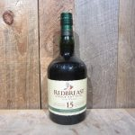 REDBREAST IRISH WHISKEY 15 YEAR 750ML