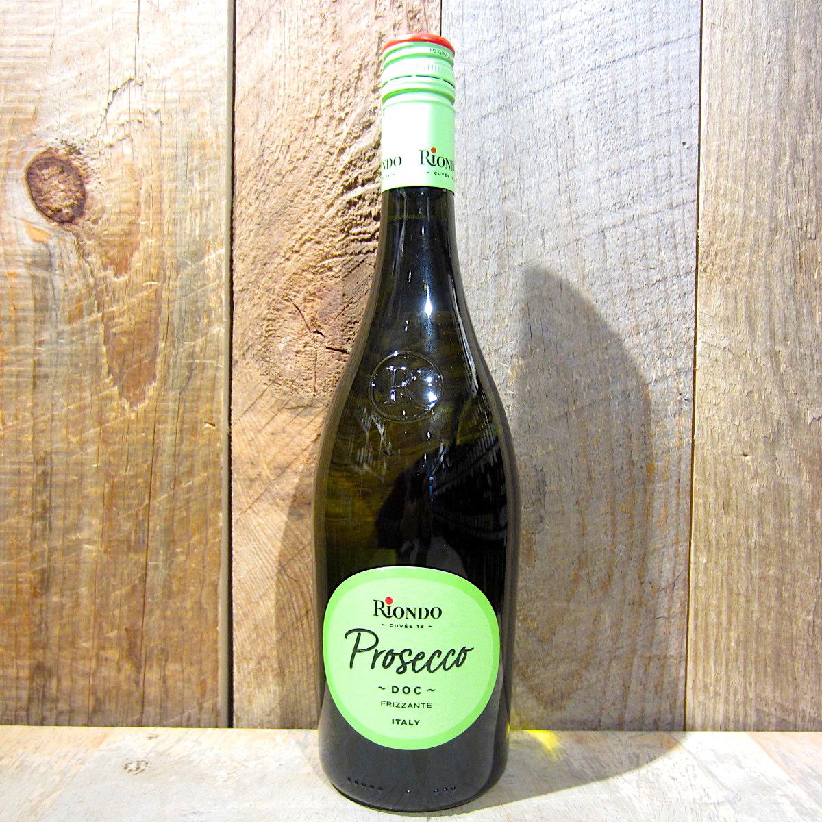 Riondo Prosecco 750ml