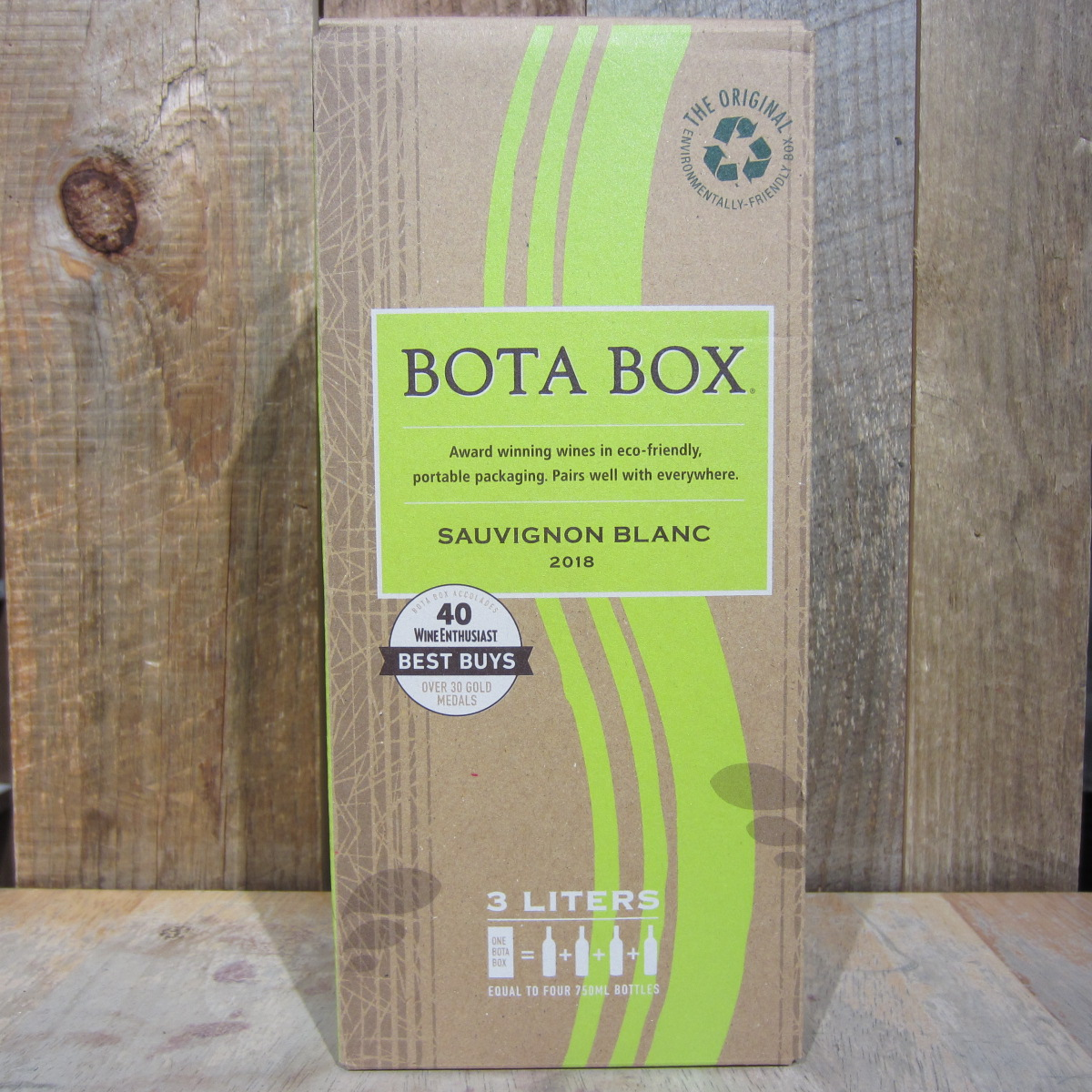 Bota Box Sauvignon Blanc Box 3L