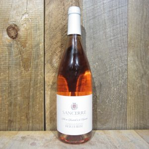 CLEMENT FLORIAN BERTHIER SANCERRE ROSE 2017 750ML