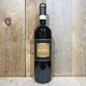 Colpetrone Sagrantino di Montefalco 2012 750ml