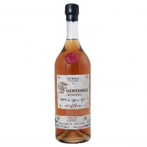 FUENTESECA 1995 VINTAGE EXTRA ANEJO TEQUILA 18 YEAR 750ML