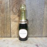 LAURENT PERRIER BRUT CHAMPAGNE 187ML (QUARTER BTL)