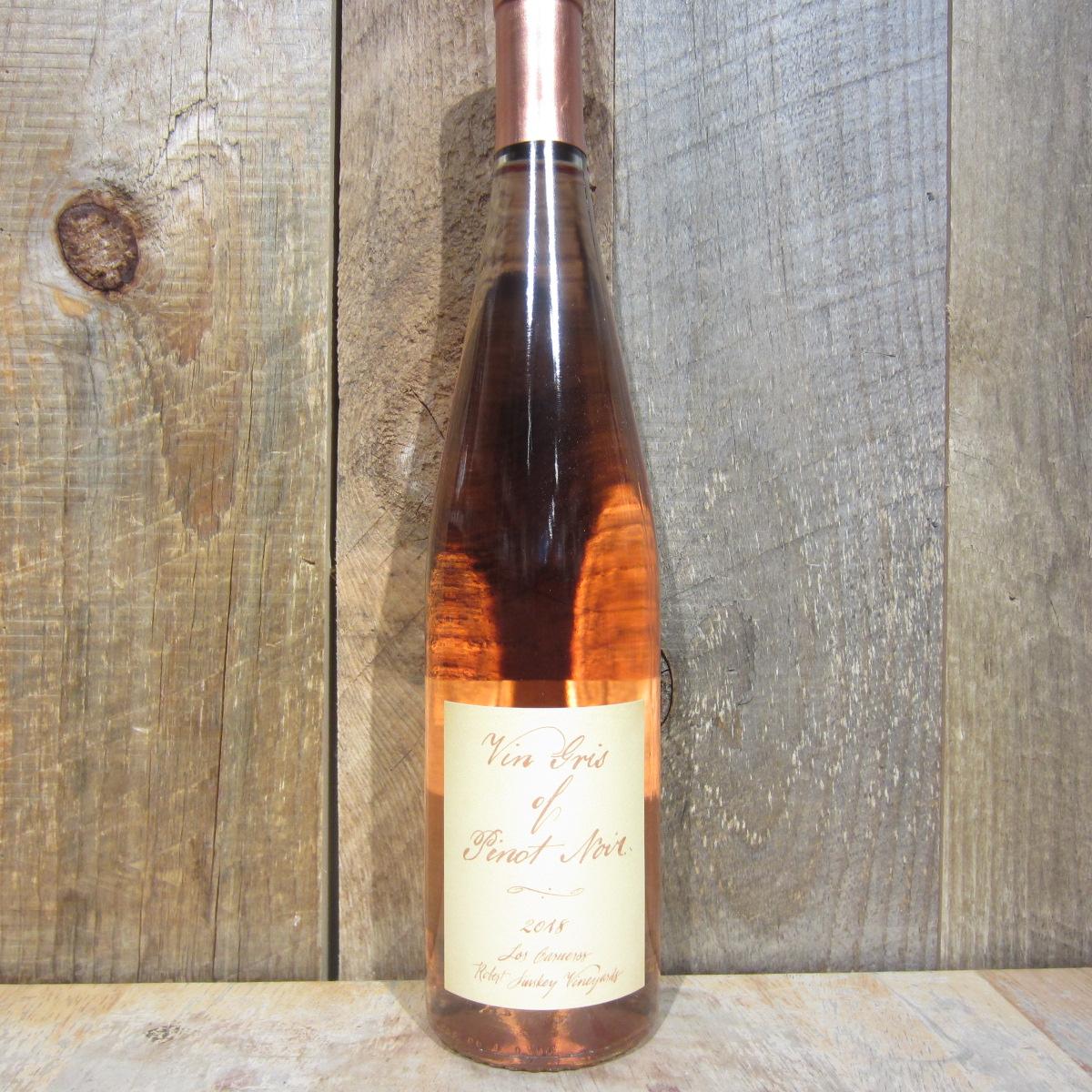 Robert Sinskey Vin Gris Pinot Noir Rose 2019 750ml