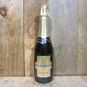 CHANDON BRUT CALIFORNIA 375ML (HALF SIZE BTL)