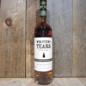 WRITERS TEARS DOUBLE OAK 750ML