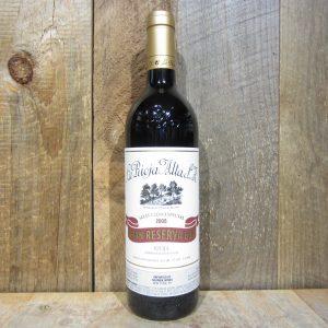 La Rioja Alta Gran Reserva '890' 2005 750ml