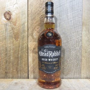 DEAD RABBIT IRISH WHISKEY 750ML