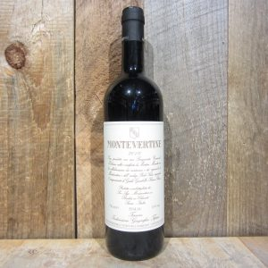 MONTEVERTINE ROSSO 2016 750ML