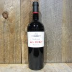 CHATEAU CLINET POMEROL 2016 750ML