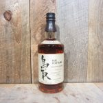 MATSUI THE TOTTORI BOURBON BARREL 750ML