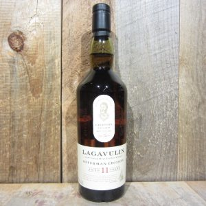 LAGAVULIN 11 YEAR OLD OFFERMAN EDITION 750ML